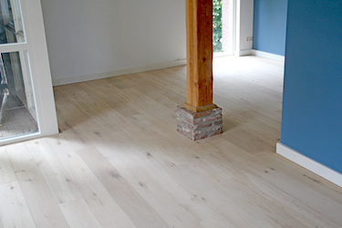 picture of wooden floor